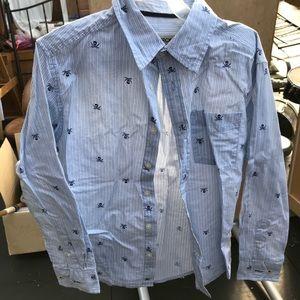Boys shirt size 8/10